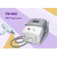 Quality 2000mj High Power Q switched ND Yag Laser Tattoo Removal Machine 1064nm 532nm for sale