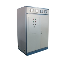 Quality 200KW Electric Large Melting Furnace Aluminium Cast Iron Stainless Steel Scrap for sale