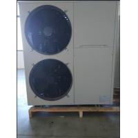 Quality Remote Control Cold Climate Heat Pump , Air Heating And Cooling Hybrid Heat Pump for sale