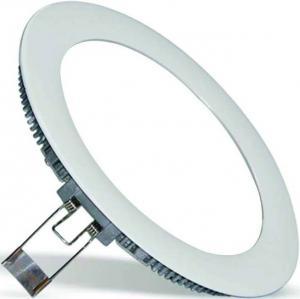 Quality SMD2835 Plastic&Aluminium LED Panel Ceiling Light for sale