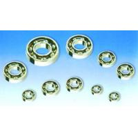 Quality miniature deep groove ball bearing for sale