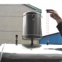 Quality non pressure solar heater assistant tank , feeder tank for sale