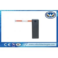 China OEM Photocell  Parking Lot Barriers For Car Parking Management System on sale