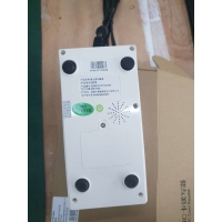 Quality RS232 300mA Contactless IC Card Reader 1.8m Cable USB for sale