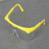 Quality Safety Goggles, Made of PC, PVC and Nylon Materials, Resist Acid and Alkali Functions for sale
