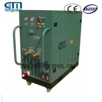 Quality 5 HP Oil Less Refrigerant Recovery Pump for Centrifugal Refrigeration Unit for sale