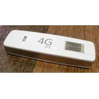 Quality Unlocked 4G wifi Modem Alcatel One Touch L800 4G LTE 3G Modem 100Mbps WCDMA FDD USB modeM for sale
