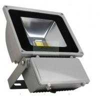 Quality Environment friendly 90w IP65 indoor halogen led flood light bulb 8100 - 9000LM for sale