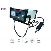 Quality ABS Car Panel Ultrasonic Plastic Welding Machine 300W 35Khz Frequency for sale