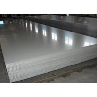 Quality High Machining Precision 2024 Aluminum Sheet , Aluminium Alloy Panel for sale