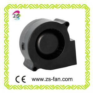 China high-power dc blower fan 60mm small axial fan 5v 12v 24v 48v on sale
