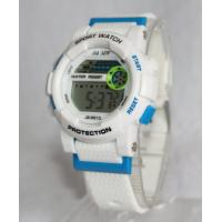 Baby G Style Teenage Digital LCD Watches in Various Color Support Mini Order TPU