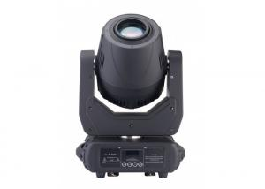 Quality LED 200W Spot Zoom Moving Head Light 512DMX Control Big Zoom Angel Function LED SPot Moving Head Light 200W Wihte Lamp for sale
