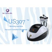 Buy cheap Japan Cavitation RF Slimming Machine/ Wrinkle Removal And Skin Rejuvenation from wholesalers