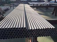 Quality GB/T 21832 Duplex Grade Stainless Welded Agricultural Irrigation Pipe for sale