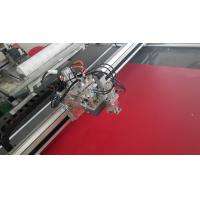 Quality Stably Photo Frame Making Machine / Mat Cutting Machine With High Speed for sale