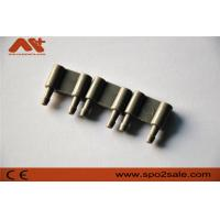 Quality NIBP Connector compatible with GE Eagle/Dash/Tram, Plastic Material for sale