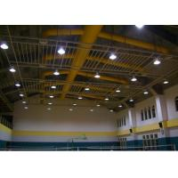 China 1-10V Dimming Led High Bay Fixtures Dualrays 150W Source For Shipyard / Mines on sale