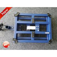 Quality Commercial Industrial Stainless Steel Platform Scale 100kg 120kg 500kg digital bench scale for sale