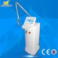 Quality RF Co2 Fractional Laser Vaginal Tightening Rejuvenation Skin Peeling Beauty Machine for sale