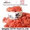 Best Ningxia Dried Goji Berry wholesale