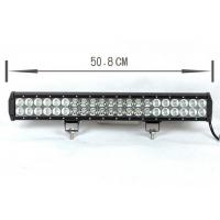 Best High Power DC 12 / 24V Double Row Led Light Bar For ATV , Military , Marine wholesale