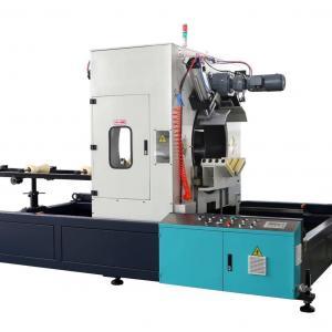 Quality Planetary Plastic Pipe Threading Machine , Automatic Pipe Threading Machine for sale