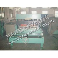 Quality Aluminum Sheet Roof Panel Roll Forming Machine with post Cutting 15m/min for sale