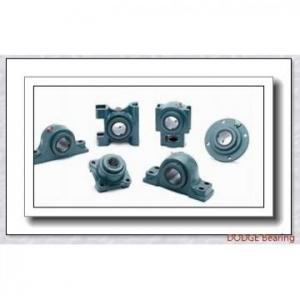 Quality DODGE F4B-SCM-215 Flange Block Bearings for sale