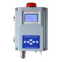 Quality standalone gas detector,gas leaking alarm,AC 220 V for sale