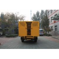Quality Central Articulation Jiont Underground Mining Equipments Vehicles / LHD Machine for sale