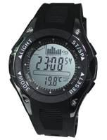 Quality (DA-120) Digital Altimeter watch with Barometer, Compass, and Thermometer for sale