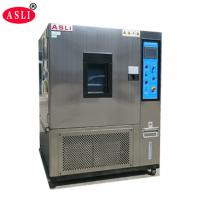Buy cheap Programmable Temperature Humidity Chamber Constant Environment Test for Industry from wholesalers