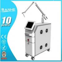 Quality 2016 hottest High Quality Q-switch Nd Yag tattoo laser removal machine for sale