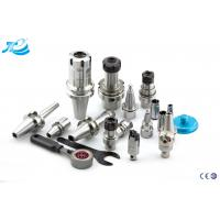 Buy cheap Precision BT30 Drill Chuck Arbors CNC Tool Holders For CNC Machine Tool from wholesalers