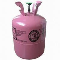 Quality Refrigerant Gas R410a for sale