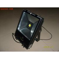 Quality Energy Saving 30W Bridgelux billboard led projector lamps for outdoor square 110 lm/w for sale