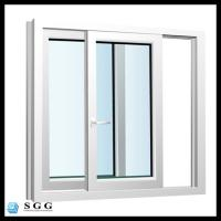 Quality High quality different types heat control window glass prices for sale