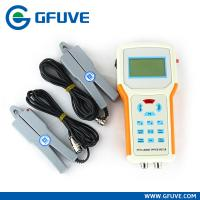 China MULTIFUNCTION ONSITE HANDHELD DIGITAL PHASE ANGLE METER on sale