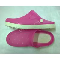 women jelly shoes