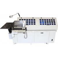Buy High Efficient Computerized Spring Bending Machine With Ten Axes at wholesale prices