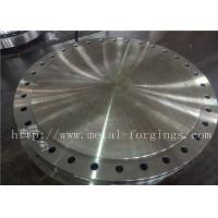 Max OD 3000mm ASME F316L stainless steel discs 16 Inch Intergranular Corrosion Test and UT Test