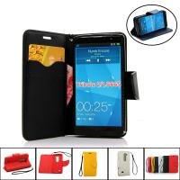 bottom price factory wholesales high quality leather phone case