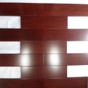 Quality Mahogany Wood Flooring/Mahogany Engineered Plywood for sale