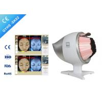 China High Resolution Intelligent Skin Detector / Home Skin Care Machines Support Cloud Storage on sale