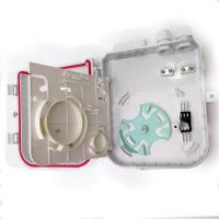 Quality Grey Ip65 Optical Fiber Cable Distribution Box Working Temperature -10℃~85℃ for sale