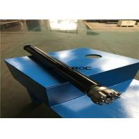 High Speed Drilling Borewell Hammer , Mincon Air Hammer Lower Energy Consumption