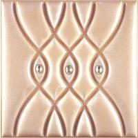 Quality Square Shape exterior wall tile;Square Shape exterior wall panel;Square Shape exterior decorative wall for sale