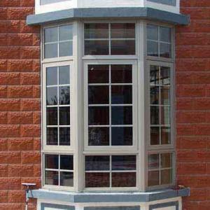 Quality Popular UPVC Casement Window (020) for sale