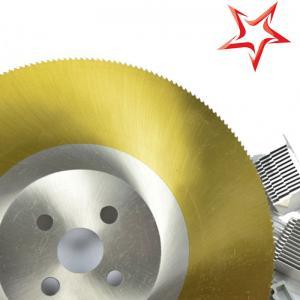 China Teeth Bimetal Band Skill Saw Blade, HSS Circular Saw Blade For Cutting Wood on sale